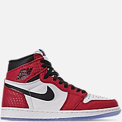 Men's Air Jordan 1 Retro High OG Basketball Shoes