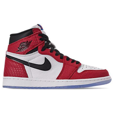 Nike Men S Air Jordan 1 Retro High Og Basketball Shoes 794824f2d