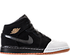 Black/Metallic Gold/White/Gum Med