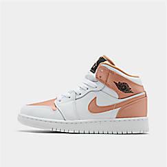 watch 9cb7f 99c13 Jordan Retro 1 Shoes | Air Jordan Sneakers | Finish Line