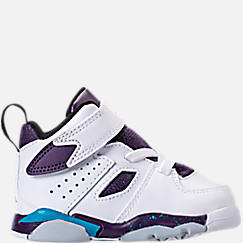 Boys' Toddler Air Jordan Flight Club '91 Basketball Shoes