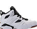Girls' Preschool Air Jordan Flight Club '91 Basketball Shoes