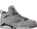 Boys' Preschool Air Jordan Flight Club '91 Basketball Shoes