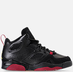 Boys' Preschool Air Jordan Flight Club '91 Basketball Shoes