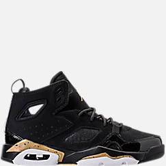 Boys' Grade School Air Jordan Flight Club '91 Basketball Shoes