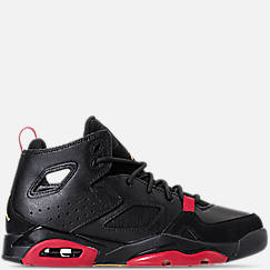 Boys' Big Kids' Air Jordan Flight Club '91 Basketball Shoes