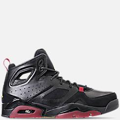 Men's Air Jordan Flight Club '91 Basketball Shoes