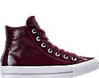Women's Converse Chuck Taylor Hi Patent Casual Shoes