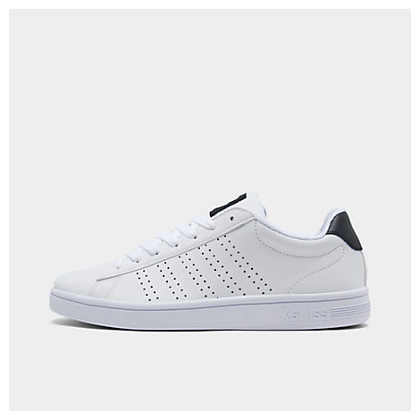 K-SWISS Men'S Court Casper Casual Shoes, White