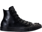 Women's Converse Chuck Taylor High Top Stud Casual Shoes