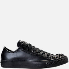Women's Converse Chuck Taylor Ox Stud Casual Shoes