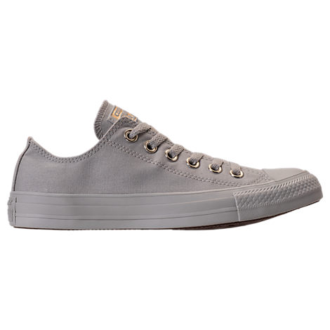 69579e9b0d22 CONVERSE WOMEN S CHUCK TAYLOR OX CASUAL SNEAKERS FROM FINISH LINE ...