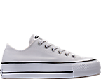 Women's Converse Chuck Taylor All Star Lift Low Casual Shoes