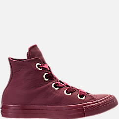 Women's Converse Chuck Taylor Big Eyelets High Top Casual Shoes