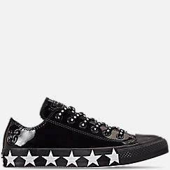Women s Converse x Miley Cyrus Chuck Taylor Ox Casual Shoes c96649076