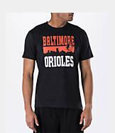 Men's '47 Baltimore Orioles MLB Club T-Shirt