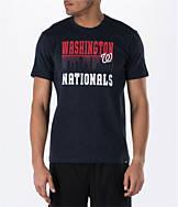 Men's '47 Washington Nationals MLB Club T-Shirt