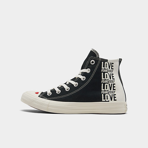 converse femme sneakers