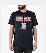 Men's '47 Boston Red Sox MLB Splitter T-Shirt