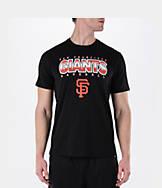 Men's '47 San Francisco Giants MLB Splitter T-Shirt