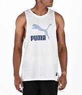 Men's Puma Archive Logo Tank
