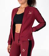 Women's Puma T7 Track Jacket