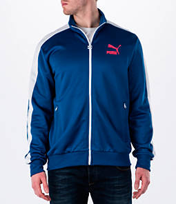 Men's Puma Archive T7 Track Jacket