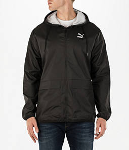 Men's Puma Archive Windbreaker Jacket