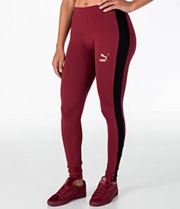 Women's Puma T7 Leggings Product Image