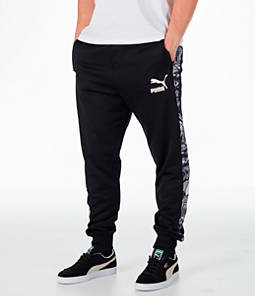 Men's Puma Graffitti T7 Track Pants