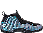 Men's Nike Air Foamposite One Premium Basketball Shoes