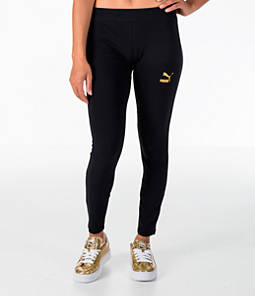 Women's Puma Glam Leggings