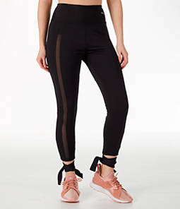 Women's Puma En Pointe Tie Leggings
