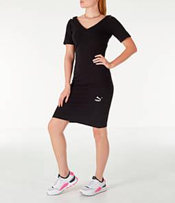Women's Puma Classics T7 Dress