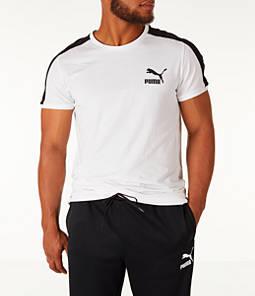 Men's Puma Classic T7 Slim T-Shirt