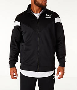 Men's Puma MCS Track Jacket