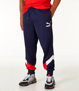 Men's Puma MCS Track Jogger Pants