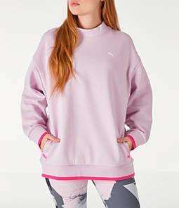 Women's Puma Chase Crew Sweatshirt
