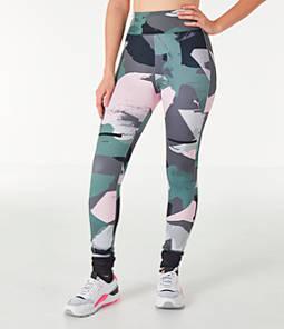 Women's Puma Chase Allover Print Leggings