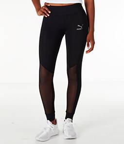 Women's Puma T7 Invisible Leggings