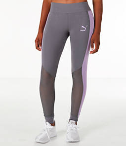 Women's Puma T7 Invisible Leggings