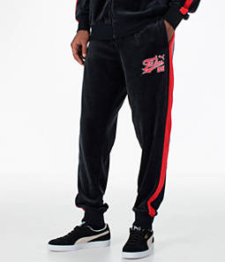Men's Puma x Fubu T7 Track Pants