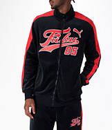 Men's Puma x Fubu T7 Track Jacket