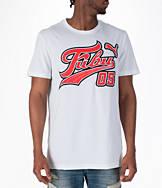 Men's Puma x Fubu Logo T-Shirt