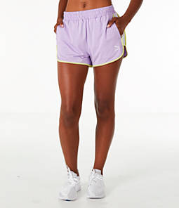 Women's Puma Summer Athletic Shorts