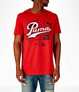 Men's Puma x Fubu Graphic T-Shirt