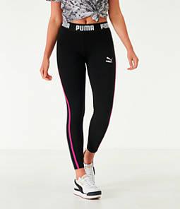 Women's Puma Tape Leggings