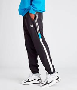 Men's Puma XTG Woven Track Pants