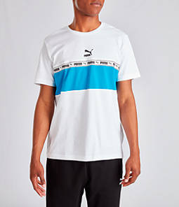 Men's Puma XTG Block T-Shirt