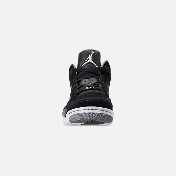 cheap for discount 916ec 4cdf7 Front view of Men s Air Jordan Son of Mars Low Off Court Shoes